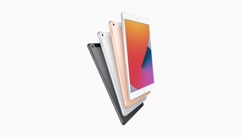 10.2-inch iPad hits brand-new low with up to $50 off | Cult of Mac