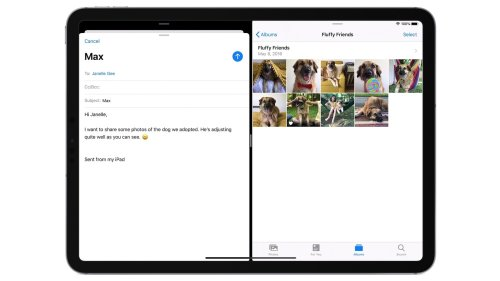 iPadOS 15 will revamp iPad's clunky multitasking system   Cult of Mac