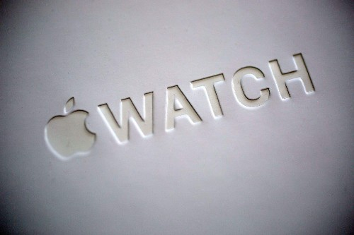 Leaked prototype turns the clock back to early days of Apple Watch