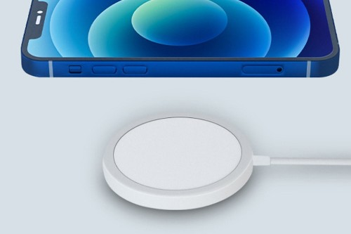 This wireless charger is perfect to power up your iPhone 12 | Cult of Mac