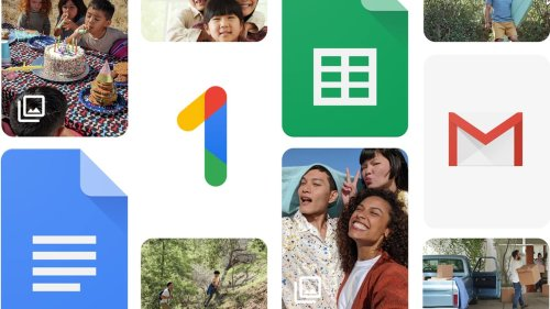 Google One offers free online backups to iPhone users