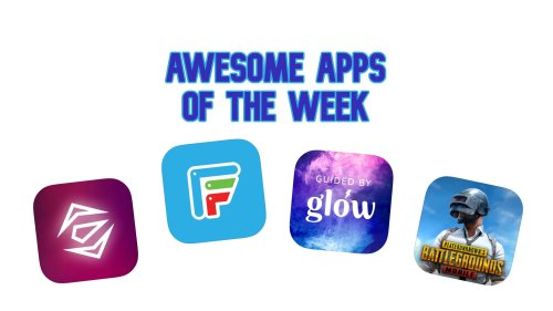 Blast off with space games and female erotica [Awesome Apps of the Week] | Cult of Mac
