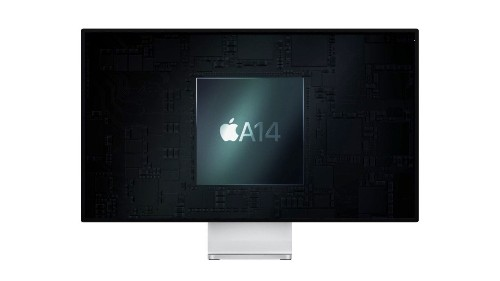 iMac powered by Apple Silicon may be coming sooner than you think