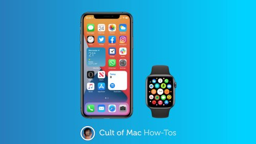 Fix battery drain, missing GPS data after updating to iOS 14, watchOS 7
