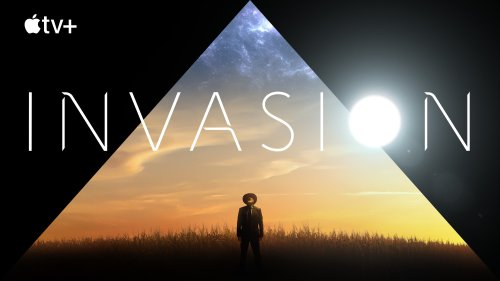 'Invasion' trailer: Apple TV+ show ponders human impact of alien invasion