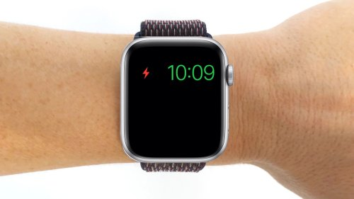 Apple Watch defies rivals' smartwatch downturn in 2020 | Cult of Mac
