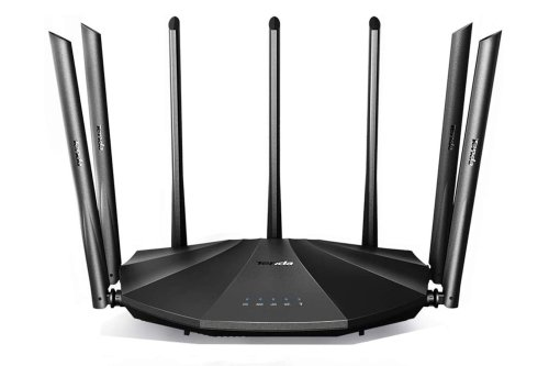 Spread fast Wi-Fi throughout your home with this discounted smart router