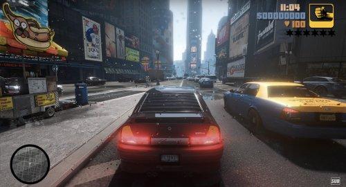 GTA leak hints at major visual improvements for new remasters