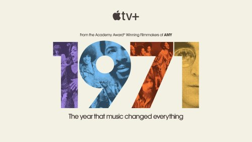 Was 1971 the best year for music? Apple TV+ trailer argues so | Cult of Mac