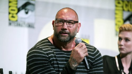 Dave Bautista makes his entrance in the trailer for season 2 of See on Apple TV+ | Cult of Mac