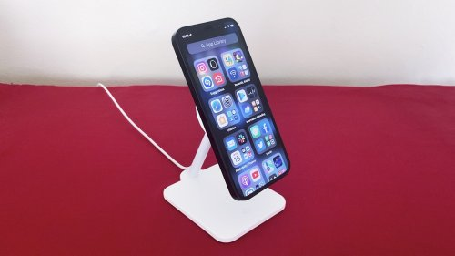 Elevate your iPhone charging with Forté MagSafe stand [Review]