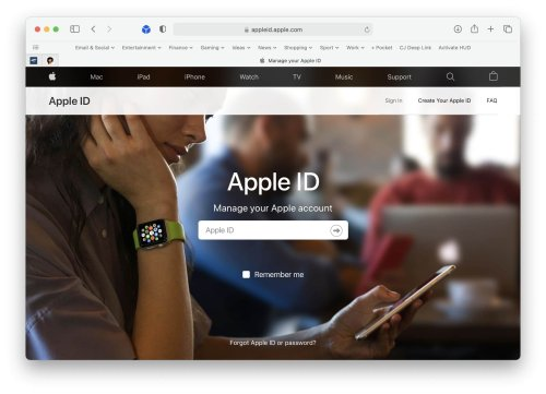 Apple Digital Legacy will let a loved one access your data when you die