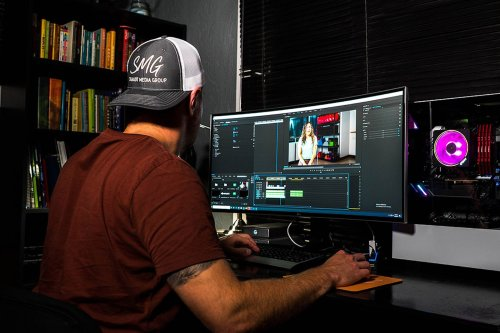 Edit your videos like a pro with Movavi | Cult of Mac