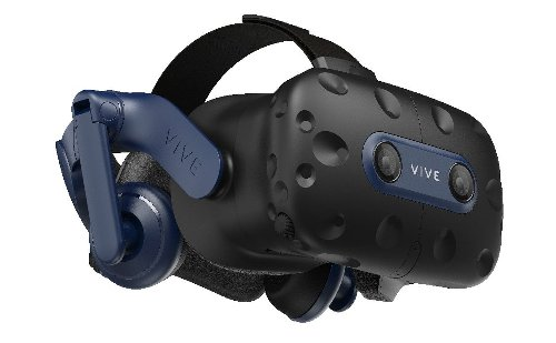 HTC Announce Vive Pro 2 VR Headset, Pre-Orders Live Today