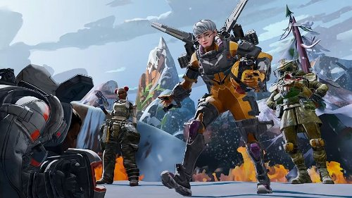 Respawn Investigating Apex Legends PC Players Being Randomly Banned