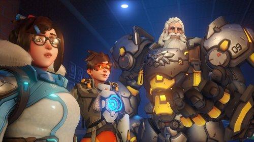 Blizzard Showcasing Overwatch 2 PvP Gameplay Next Week
