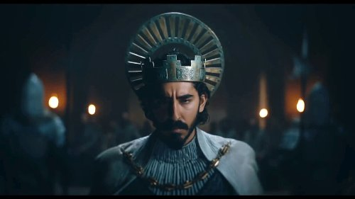 A24 Delivers A Dark Arthurian Tale in Official Trailer for The Green Knight