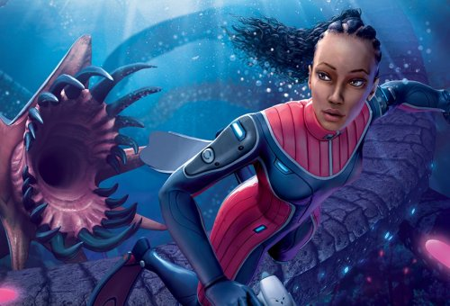 Subnautica: Below Zero (PC) REVIEW – We Can Sea The Appeal