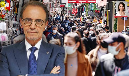 Prof. Dr. Mehmet Ceyhan'dan toplantı öncesi kabineye kritik çağrı: Çok riskli olacaktı