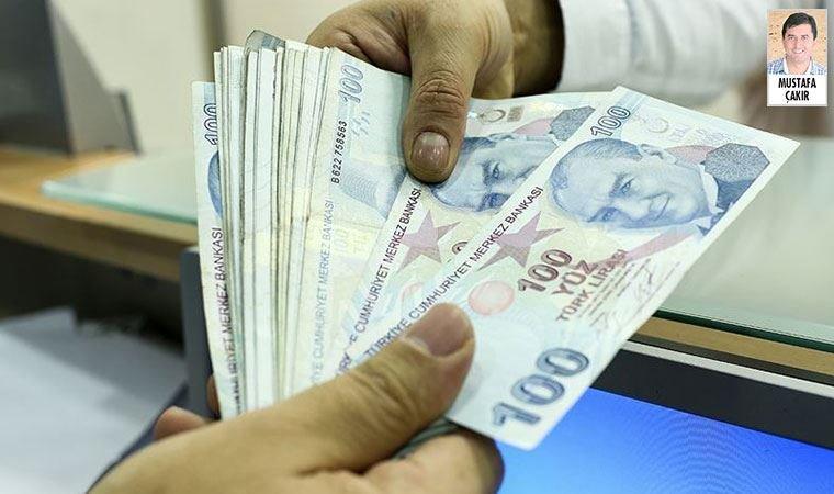Çark borçla dönüyor: İhtiyaç kredileri rekor kırdı