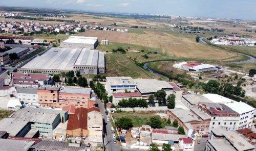 Tekirdağ'da 5 fabrika, çevreyi kirlettiği gerekçesiyle kapatıldı