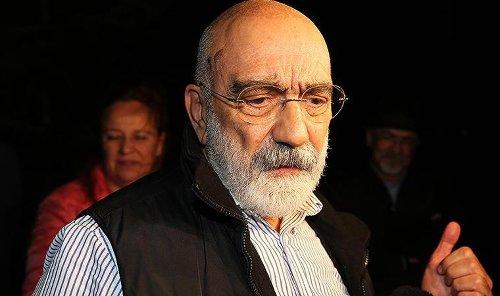 Son dakika... Ahmet Altan için tahliye kararı
