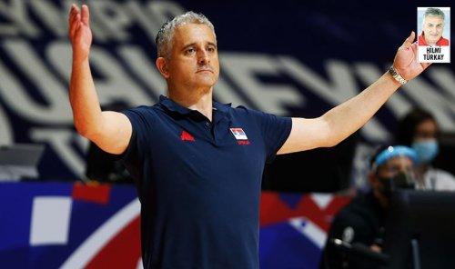 Kokoskov'dan Fenerbahçe'ye veda