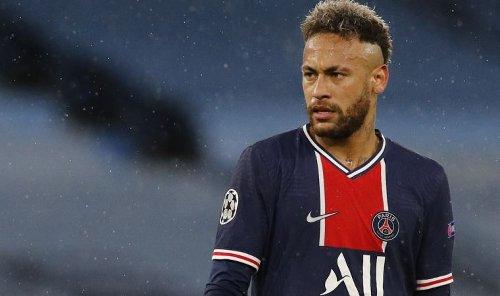 Paris Saint Germain Neymar ile sözleşme yeniliyor
