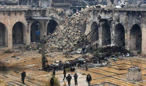Musa Özuğurlu, Suriye'ye yönelik yağmayı anlattı: Hırsızlık öyle bir hal almıştı ki Türkiye'den bazı şahıslar...