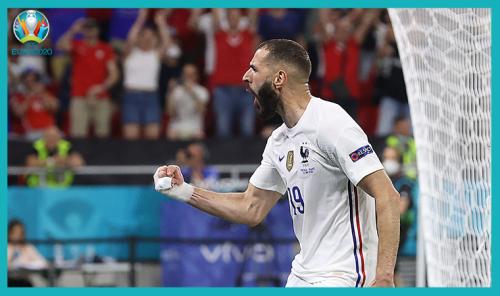 EURO 2020 | Portekiz ile Fransa bir puana razı oldu