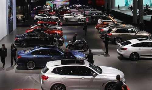 Otomotiv sektörü ÖTV kıskacında! Yüzde 300'e yakın artış