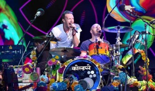 Coldplay'den çevre dostu dünya turnesi: Seyirciler zıplayarak elektrik üretecek