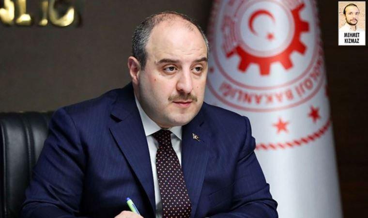 Bakan Mustafa Varank, 'TÜGVA'ya yardımcı olun' talimatında bulunmuş