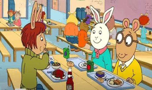 Ünlü çizgi dizi Arthur, 25 yıl sonra sona eriyor