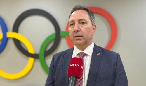İBBSK'da Başkan Keleş'in olimpiyat hedefi!