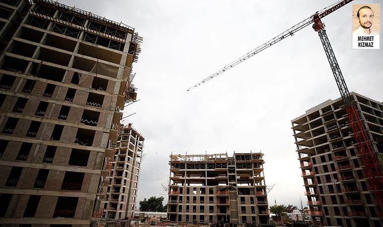 Şehitkamil'de konutunu satmayan ev sahiplerine kamulaştırma kararı çıkarıldı