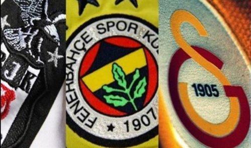 Beşiktaş, Galatasaray ve Fenerbahçe'ye harcama limiti konusunda kötü haber