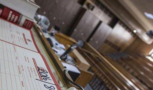 HKP'den Bakan ve yetkililer hakkında suç duyurusu