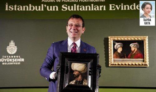 Cumhuriyet Kültür Sanat cover image
