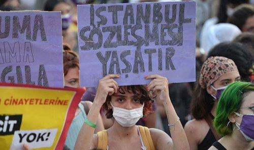 Cumhurbaşkanı Kararı ile Türkiye, İstanbul Sözleşmesi'nden ayrıldı