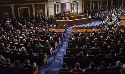 ABD Temsilciler Meclisi, Ülkü Ocaklarının 'terör örgütü olup olmadığının' araştırılmasına onay verdi