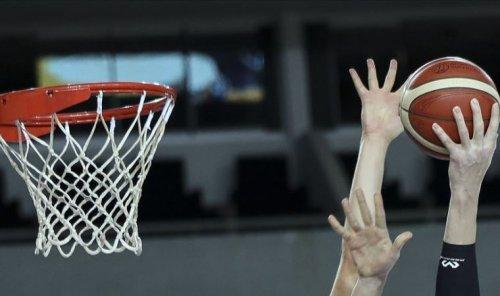 Türkiye, FIBA 18 Yaş Altı Kızlar Avrupa Challengers Turnuvası'nda Macaristan'ı mağlup etti