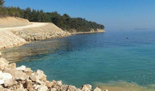 Sıra Saros kıyılarında: Kıyılarımızı, kumsallarımızı ticari faaliyete açmak kamu yararına aykırıdır