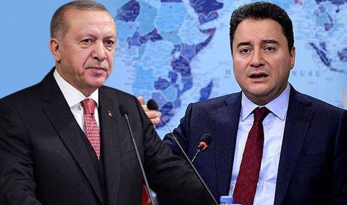 Babacan'dan yatırım tepkisi: Türkiye'de son 20 yıldır ilk kez eksiye düştü