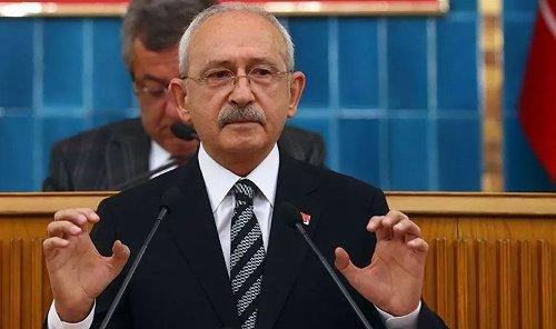 Kılıçdaroğlu'ndan belediye başkanlarına uyarı: Provokasyonlara hazırlıklı olun