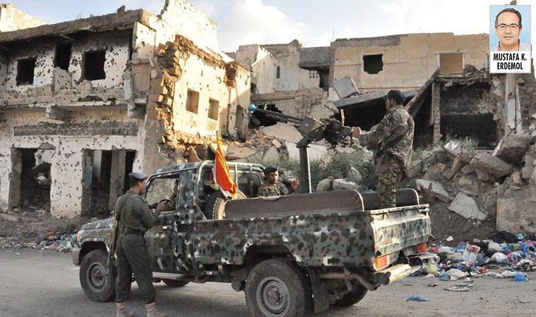 İşgal altında Yemen -3: Biden da farklı değil