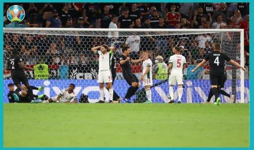 EURO 2020 | Almanya, Macaristan'la berabere kaldı