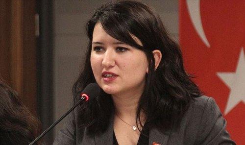 CHP'den gençlere çağrı: Siyasete girin