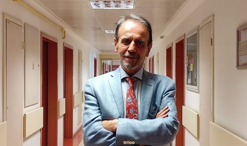 Prof. Dr. Mehmet Ceyhan: 14 günden sonra pozitif çıkma oranı yüzde 50'ye çıktı