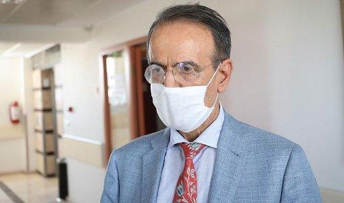 Prof. Dr. Ceyhan'dan '3'üncü doz' açıklaması